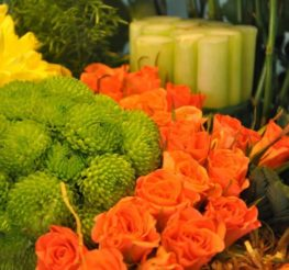 The Cairo 360 Editors' Choice Awards 2015: Floristry & Floral Design Award Winners