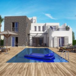 Orascom Hotels & Development's Joubal Lagoon in El Gouna Sells Out in No Time