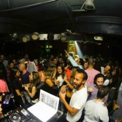 The Cairo 360 Editors' Choice Awards 2015: Nightlife Award Winners