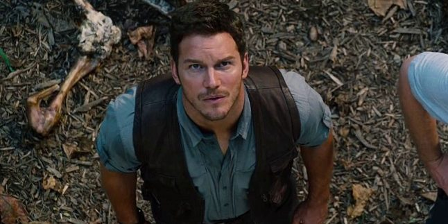 Jurassic World: Bigger, Flashier But Not Necessarily Better