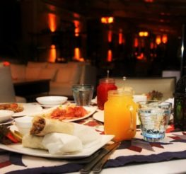 Ramadan in Cairo 2015: Celebrating Ramadan at the Top Hotels in Egypt's Capital