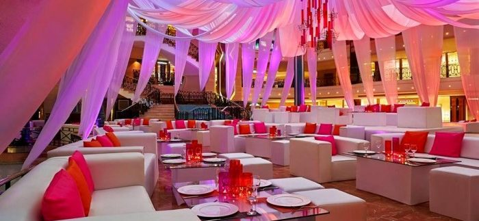 Ramadan in Cairo 2015: The Best Ramadan Tents in the Capital