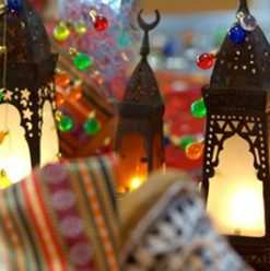 Ramadan in Cairo 2015: Top Sohour Spots in Egypt's Capital