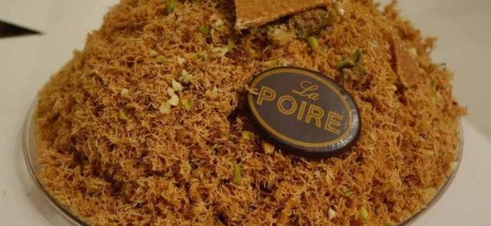 La Poire: Confectionary Chain Delivers the Goods with Special Ramadan Desserts