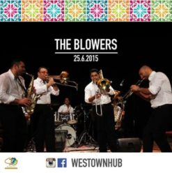 The Blowers at Westown Hub