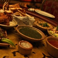 Abou El Sid: Maadi Branch of Egyptian Dining Giant Disappoints with Chaotic Ramadan Fetar
