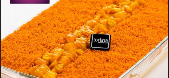 Tortina: Dessert Chain Scores Big with Inventive Ramadan Specials