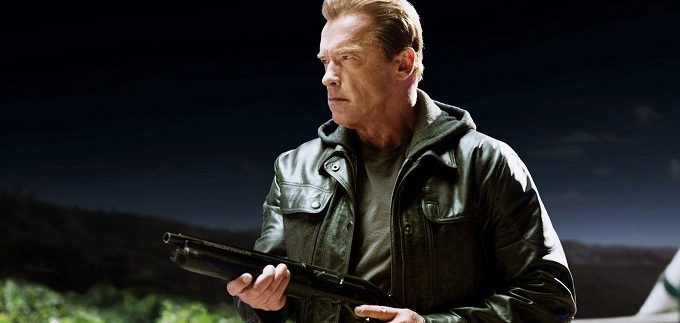 Terminator Genisys: New Trilogy Gets Off to Shaky Start