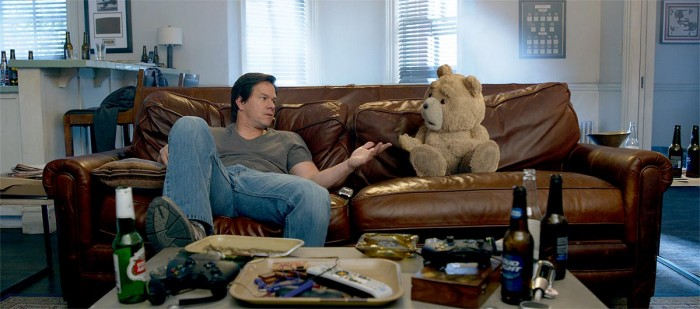 Ted 2: Continually Crass, Occasionally Obnoxious & Fiendishly Fun