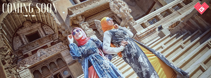 Prude & Style Girl: Introducing Modern, Affordable Fashion for Veiled Women in Cairo
