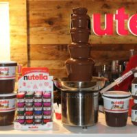 Nutelleria Egypt: First Nutella Shop in Cairo Meets Expectations & Then Some