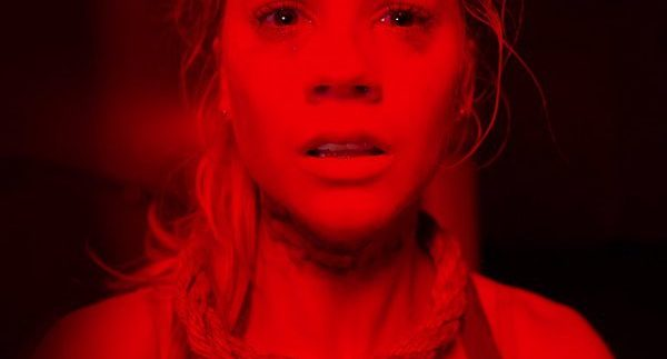 The Gallows: Generic Found-Footage Horror