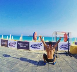 Paradise Fit Zone: Your Ultimate Workout Destination in Sahel This Summer