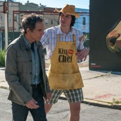 While We're Young: Cast Chemistry Carries Wandering Indie Film
