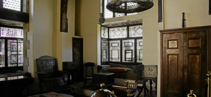 Gayer Anderson Museum: One of Cairo's Most Unique Historical Landmarks