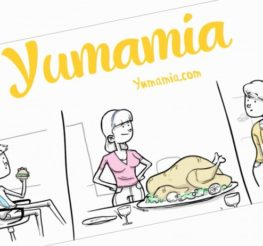 Yumamia: Revolutionary Online Community Connecting Hungry Cairenes with Home Cooks