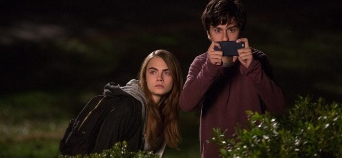 Paper Towns: Light, Airy and Ultimately Fluffy Coming-of-Age Film