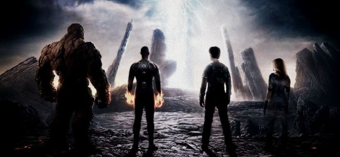 Fantastic Four: Fox Fails Miserably with Marvel Superhero Reboot