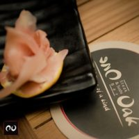 One Oak: Sushi, Steak & Lots in Between at Sheikh Zayed Restaurant