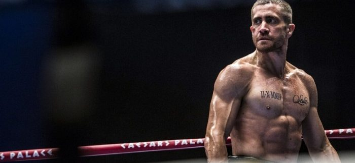 Southpaw: Intense Gyllenhaal Performance Lights Up Otherwise Pedestrian Boxing Drama