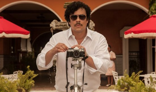 Escobar: Paradise Lost: Del Toro Dominates as Infamous Colombian Drug-Lord