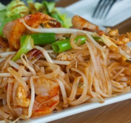 Thai is Not the Same as Chinese: Five Cairo Restaurants Which Understand That