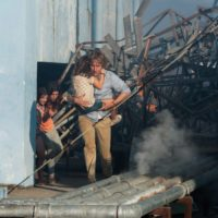 No Escape: Solid Action Soiled by Outdated Portrayal of South East Asia
