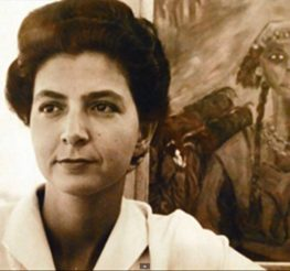The Enji Aflatoun Museum: An Insight into One of Egypt's Most Rebellious Artists