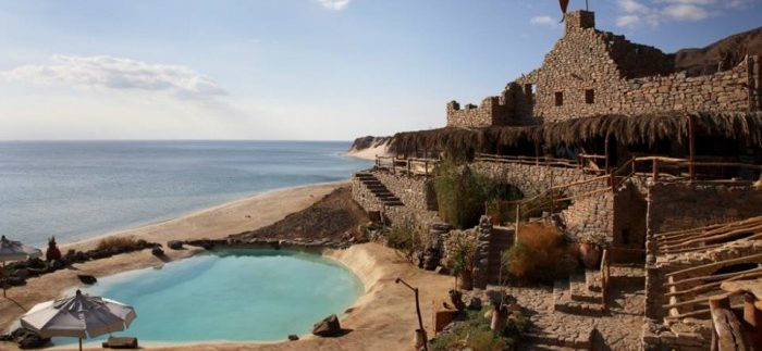 7 Breathtaking Holiday Destinations in Egypt this Eid