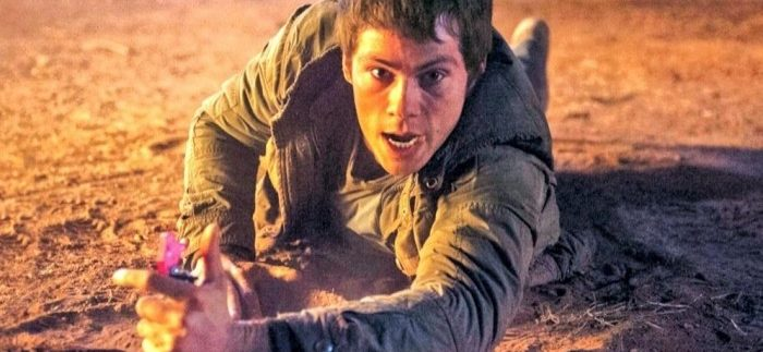 Maze Runner: The Scorch Trials: Stirring Sequel for Loyal Fans, Unimpressive For Others