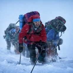 Everest: Epic Adaptation of Remarkable True Story