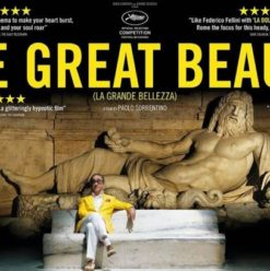 'La Grande Bellezza' Screening at ROOM Art Space