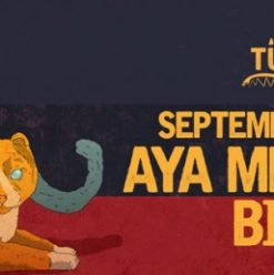 Aya Metwalli & Bikya at Cairo Jazz Club