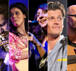 Cairo Jazz Festival 2015: Five Acts You Can't Miss This Year