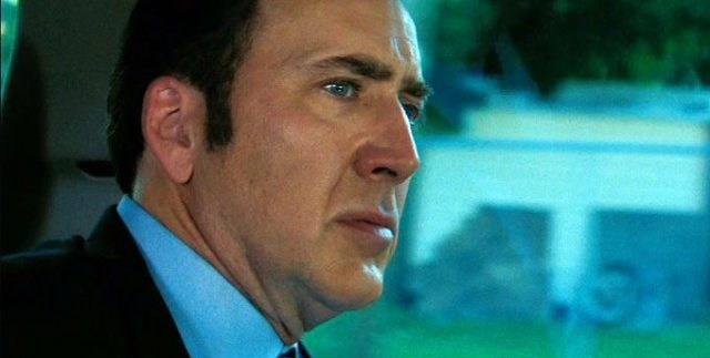 The Runner: Nic Cage Shines in Otherwise Flat Political Thriller