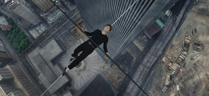 The Walk: Flawed But Fun Adaptation of Remarkable High-Wire Feat