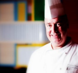 Under the Chef's Hat: Joachim Textor's Culinary Journey from Southeast Asia to Cairo