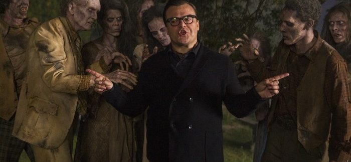 Goosebumps: Fun Adaptation of Quirky Children's Horror Books