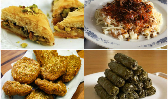 8 Popular Egyptian Dishes That Aren T Actually Egyptian Cairo 360 Guide To Cairo Egypt