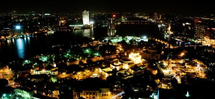 Cairo Weekend Guide: Galleria40's Winter Festival, the Second Edition of WANAS & More!