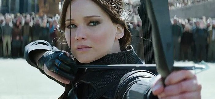 The Hunger Games: Mockingjay – Part2: جزء أخير.. أسطوري