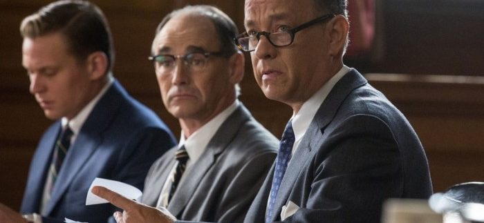 Bridge of Spies: Hanks, Spielberg & the Coen Brothers Can't Quite Click in Cold War Drama