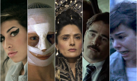 Panorama of the European Film 2015: Five Films You Need to See