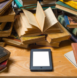 E-Books Vs Printed Books: 5 Reasons the Real Thing Will Always Be Better