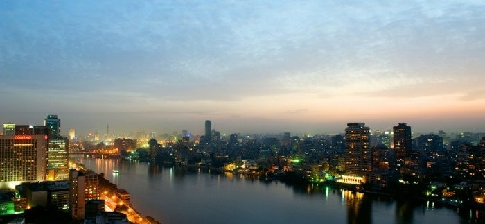 Cairo Weekend Guide: A Festive Friday Galleria40, the Cairo International Tango Festival & More!