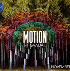 Motion Ft. Gawdat at the Garden
