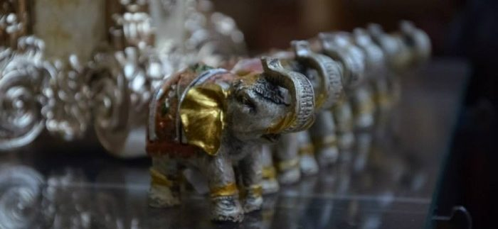Africano Gallery: Accessories & Gifts from India, Thailand & More at Zamalek Shop