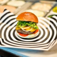 Fat Cow: Top Burgers, Steep Prices on Road 9 in Maadi