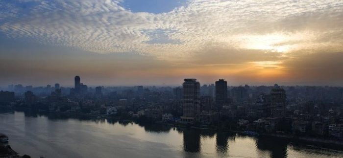 Cairo Weekend Guide: Sound Stock Music Festival, Fashion TALK, Panorama of the European Film & More