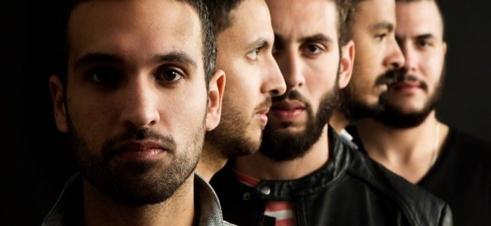 12 Years & Counting: An Interview with Cairokee Ahead of the Band's Huge Galleria40 Gig